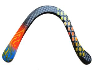 boomerang minihook carbone1
