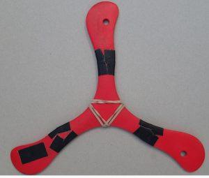 boomerang accuracy precision