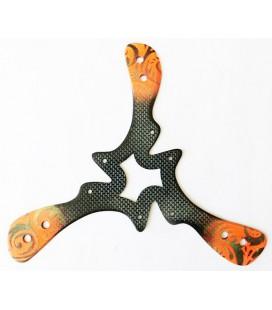 boomerang en carbone