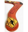 real return boomerang