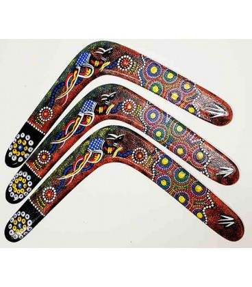 veritable boomerang