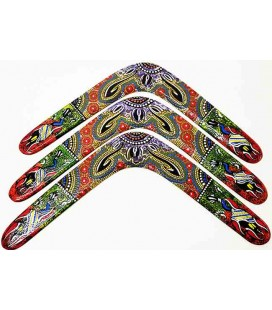 boomerang decoratif