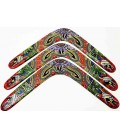 boomerang decoratif