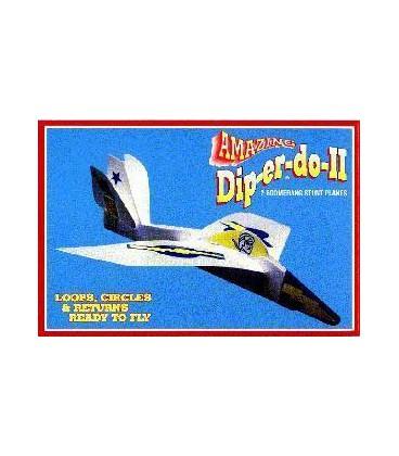 Avion Diperdoo (X4)