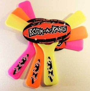 boomerang publicitaire, imprimez votre logo -Boomerang ...