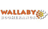 Wallaby Boomerang