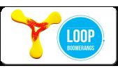 Boomerang Loops